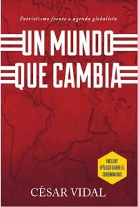 Un Mundo Que Cambia -  - Vidal, Cesar
