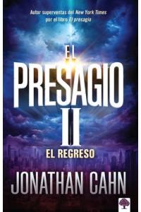 Presagio II: El Retorno -  - Cahn, Jonathan