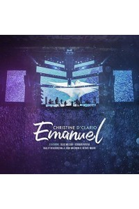 CD Emanuel - Christine D'Clario  -