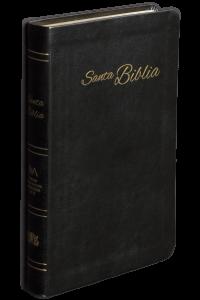 Biblia RVA-2015 Negra piel europea -