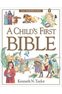 A Child's First Bible -