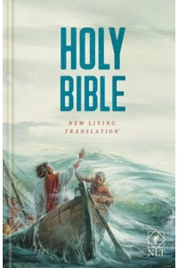 NLT Children's Bible -