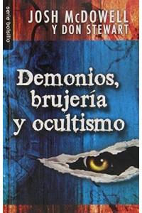 Demonios, brujería y ocultismo / Bolsillo -  - McDowell, J. & Stewart, D.