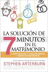Solución de 7 minutos, La -  - Arterburn, Stephen