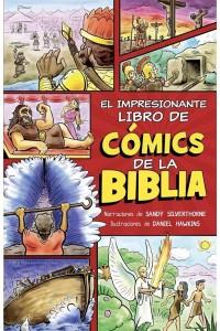 El Impresionante Libro de Los Cómics -  - Silverthorne, Sandy