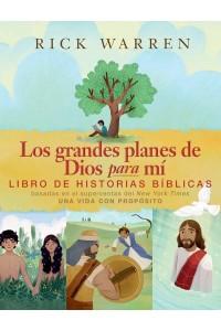 Los Grande Planes de Dios Para Mi