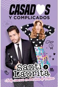 Casados Y Complicados -  - Franco, Santiago y Laura