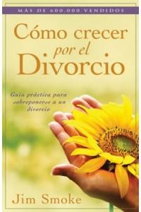 Cómo Crecer por el Divorcio - Bolsillo