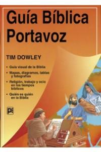 Guía Bíblica Portavoz -  - Dowley, Tim
