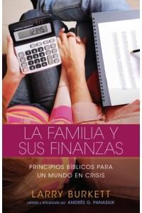 Familia y Sus Finanzas -  - Burkett, Larry