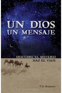 Un Dios un Mensaje -  - Bramsen, Paul