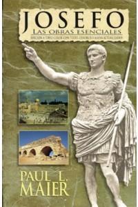 Josefo: las Obras Esenciales -  - Maier, Paul L