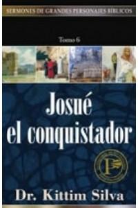 Josué el Conquistador -  - Silva, Kittim