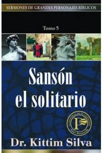 Sansón el Solitario -  - Silva, Kittim