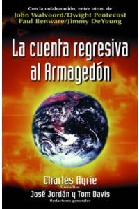 Cuenta Regresiva al Armagedón -  - Ryrie, Charles