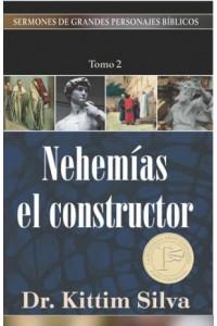 Nehemías el Constructor -  - Silva, Kittim