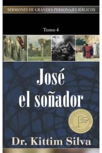 José el Soñador -  - Silva, Kittim