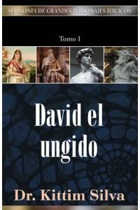 David El ungido -  - Silva, Kittim