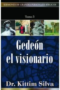 Gedeón El Visionario -  - Silva, Kittim