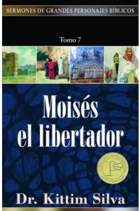 Moisés el Libertador -  - Silva, Kittim