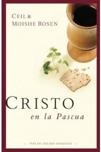 Cristo en la Pascua