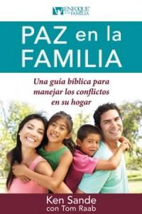 Paz en la Familia -  - Sande, Ken