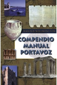 Compendio Manual Portavoz -  - Willmington, Harold