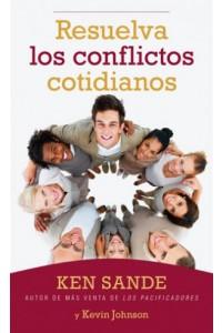 Resuelva los Conflictos Cotidianos - Bolsillo -  - Sande, Ken