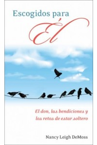 Paternidad Espiritual -  - DeMoss, Nancy Leigh