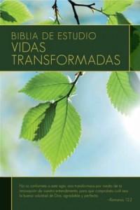 Biblia de estudio: Vidas transformadas RVR60 - Tapa dura con índice -  - Wiersbe, Warren