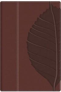 Biblia de estudio: Vidas transformadas RVR60 - duotono con índice -  - Wiersbe, Warren