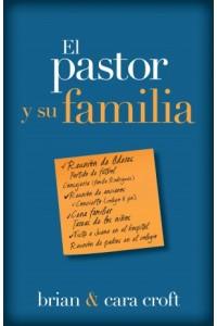 Pastor y su Familia -  - Croft, Brian & Cara