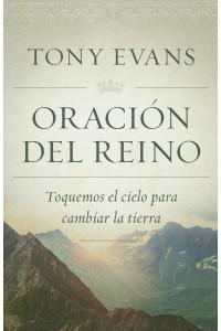 Oración del reino -  - Evans, Tony