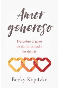 Amor generoso -