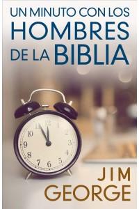 Un minuto con los hombres de la Biblia -  - George, Jim