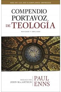 Compendio Portavoz de teología - Nueva edición -  - Enns, Paul