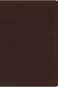 Biblia Mi Legado RVR 1960, Leathersoft, Café, Una Columna, Interior a dos colores -  - Vida,