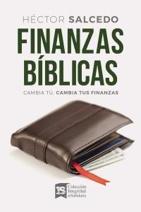 Finanzas bíblicas - 9780829743111 - Salcedo, Héctor