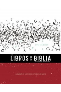 The Books of the Bible: NVI, Los Libros de la Biblia: Los Escritos, Rústica -  - Nueva Versión Internacional,
