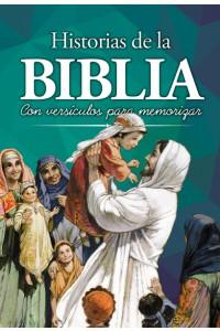 Biblia de historias para niños con versículos para memorizar -  - de Graaf, Anne