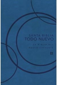 Biblia Todo Nuevo NVI para el Nuevo Creyente, Soft-touch -  - Nueva Versión Internacional,