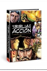 La Biblia en acción -
