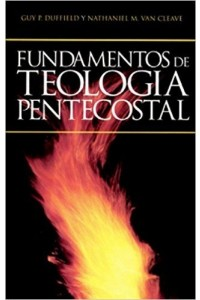 Fundamentos de Teología P -  - Guy, Duffiel