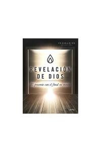 Revelación de Dios -