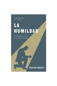 Humildad -