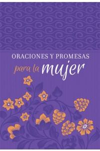 Oraciones y Promesas para la mujer -