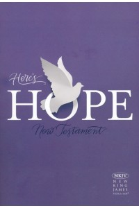 NKJV Here's Hope New Testament -
