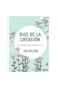 Dios de la creación -  - Wilkin, Jen