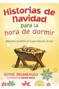 Historias de Navidad para la hora de dormir - 9781624162220 - Brumbaugh, Renae
