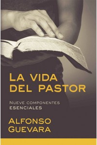 La vida del pastor -  - Guevara, Alfonso